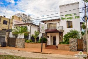(Pantanal Inn Hotel)