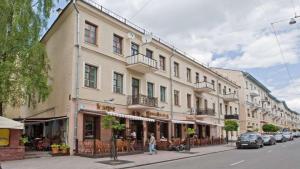 Апартаменты на Карла Маркса - фото 19