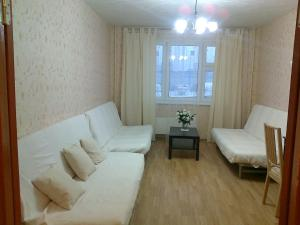 Апартаменты Оллинрент Химки, Химки