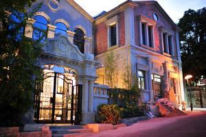 Xiamen Gulangyu Heitan Hotel Xiamen