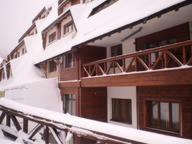 White Coffee Apartment, Апартаменты  Копаоник - big - 24