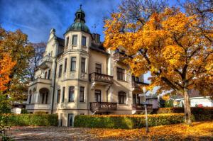 加尼施泰尔马克旅馆 (Hotel Garni Steiermark)