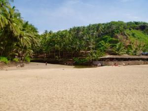 Blue Lagoon Resort Goa, Rezorty  Cola - big - 71