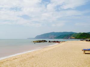 Blue Lagoon Resort Goa, Rezorty  Cola - big - 5