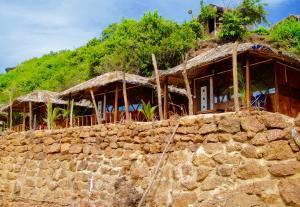 Blue Lagoon Resort Goa, Rezorty  Cola - big - 4