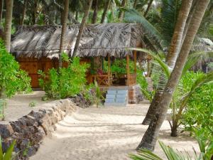 Blue Lagoon Resort Goa, Rezorty  Cola - big - 67