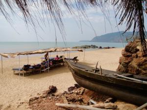Blue Lagoon Resort Goa, Rezorty  Cola - big - 70