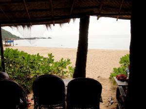 Blue Lagoon Resort Goa, Rezorty  Cola - big - 68