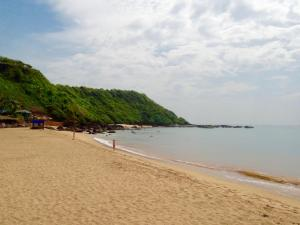 Blue Lagoon Resort Goa, Rezorty  Cola - big - 3