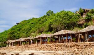 Blue Lagoon Resort Goa, Rezorty  Cola - big - 2