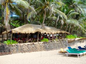 Blue Lagoon Resort Goa, Rezorty  Cola - big - 92
