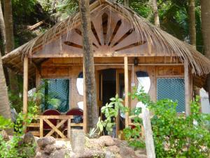 Blue Lagoon Resort Goa, Rezorty  Cola - big - 91