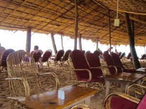 Blue Lagoon Resort Goa, Rezorty  Cola - big - 90