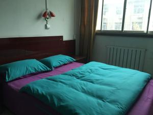 Chang An hostel