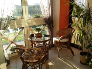 Апартаменты 24 дом Тепличная 1 - фото 16