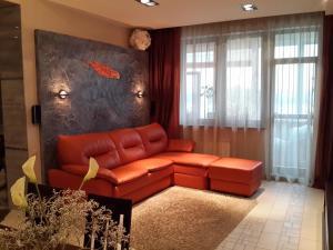 Апартаменты 24 дом Тепличная 1 - фото 23