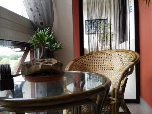 Апартаменты 24 дом Тепличная 1 - фото 24