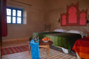 Riad Desert Camel, Hotels  Merzouga - big - 9