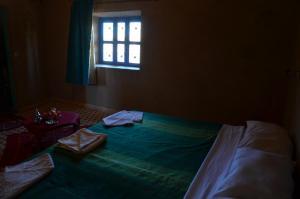 Riad Desert Camel, Hotels  Merzouga - big - 8