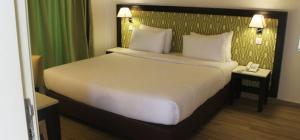 Абиджан - Le Grand Hotel d'Abidjan