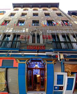 obrázek - Hotel Paris Centro