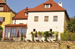 G�stehaus & Heuriger Turm Wachau