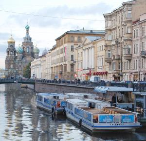 Mini-Hotel Nevskaya Perspektiva