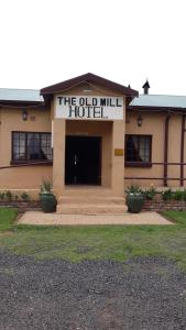 The Old Mill Hotel, Hotely  Machadodorp - big - 96