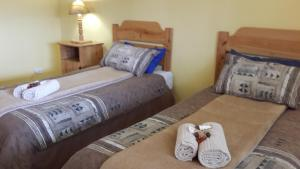 The Old Mill Hotel, Hotely  Machadodorp - big - 58