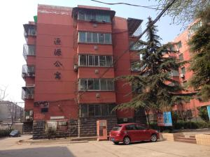 Meitu Youth Hostel