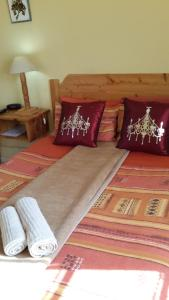 The Old Mill Hotel, Hotely  Machadodorp - big - 55