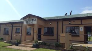 The Old Mill Hotel, Hotely  Machadodorp - big - 80