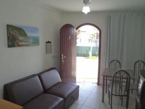 Morada Ponta das Canas, Pensionen  Florianópolis - big - 13