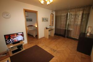TVST Apartments Belorusskaya, Apartmány  Moskva - big - 18