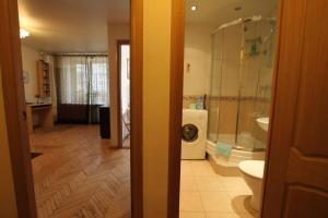 TVST Apartments Belorusskaya, Apartmány  Moskva - big - 65