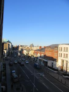 Pearse St. Suites, Apartments  Dublin - big - 43