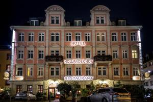 (City Partner Hotel Holländer Hof)