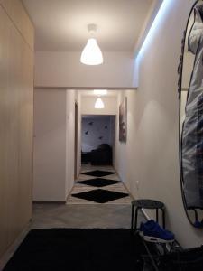 Apartament Heweliusza, Apartments  Gdańsk - big - 15