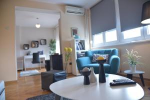 Apartments Danica 1