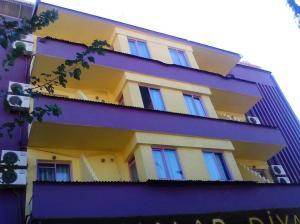obrázek - Sun Rise Hotel