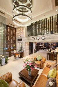 Hanoi Delano Hotel, Szállodák  Hanoi - big - 64