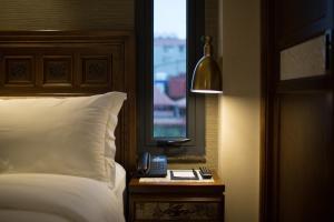 Hanoi Delano Hotel, Hotels  Hanoi - big - 49