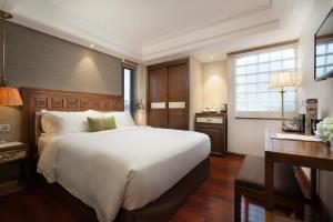 Hanoi Delano Hotel, Szállodák  Hanoi - big - 18