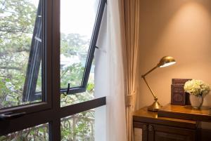 Hanoi Delano Hotel, Hotels  Hanoi - big - 44