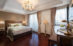 Hanoi Delano Hotel, Szállodák  Hanoi - big - 23