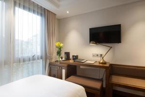 Hanoi Delano Hotel, Hotels  Hanoi - big - 45
