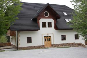 Farmstay Hiša Pecovnik