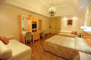 Domus Caesari, Hotels  Marino - big - 35