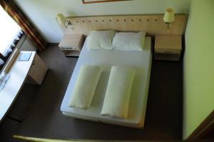 Hotel Sardona, Hotel  Elm - big - 5