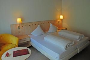 Hotel Sardona, Hotel  Elm - big - 70